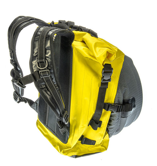 Gold Panning Back Pack Kit