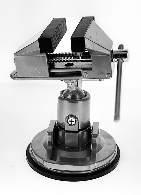 Table Vise Suction 7""