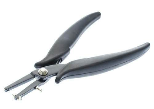 Jewelry Sheet Metal Hole Punch Pliers