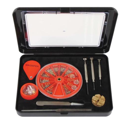 Watch Repair Kit With Screws