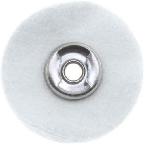 Dremel 423E EZ Lock Cloth Polishing Wheel