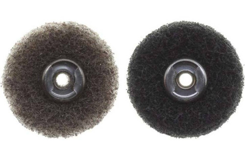Dremel EZ Lock Abrasive Wheels 2PC