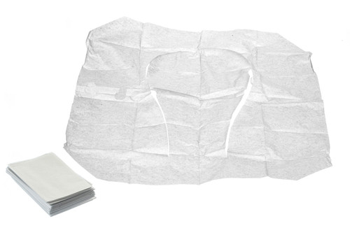 Disposable Toilet Seat Covers 20 Pack