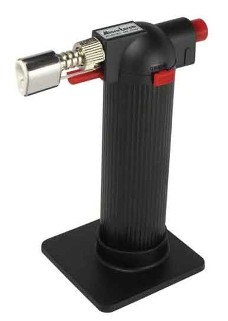 Butane Powered Torch Deluxe
