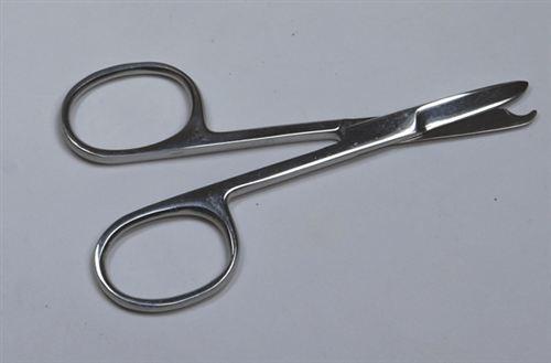 "Ship Modeler's Rigging Scissor Micro 3.5"""