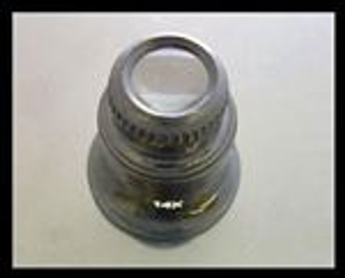 Eye Loupe Double 14X