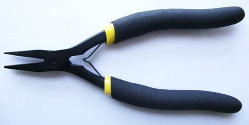 Mini Flat Nose Plier