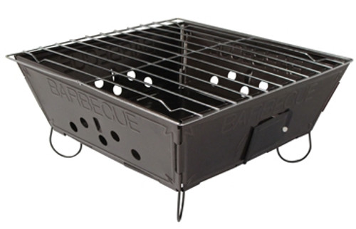 Foldable Camp Grill