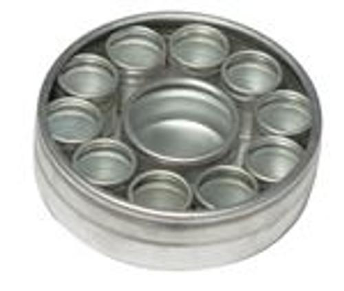 Aluminum Box Kit For Jewelry