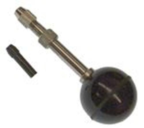 Swivel Head Pin Vise