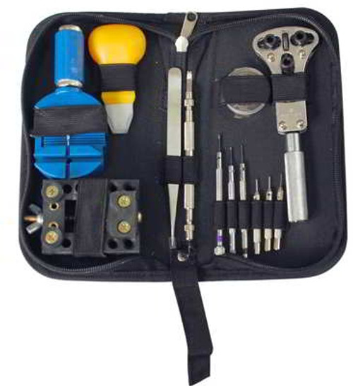 13pc Watch Repair Kit