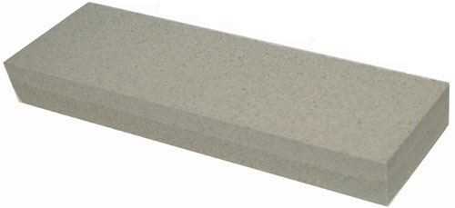 "8"" Double Sided Sharpening Stone"