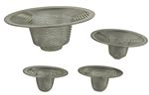 Sink Strainer Set 4 Piece