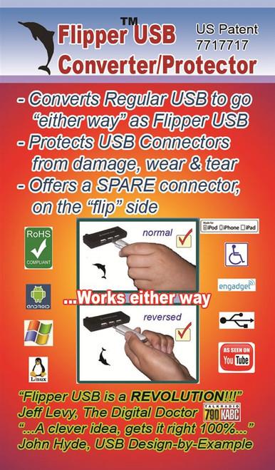 USB Flipper