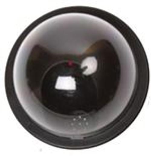 Dome Style Dummy Security Camera Flashing LED