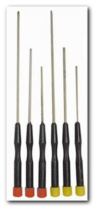 Electronic Screwdriver Set