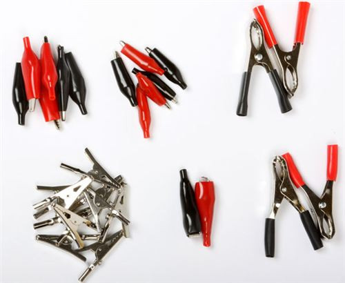 28 Piece Electrical Clip Kit
