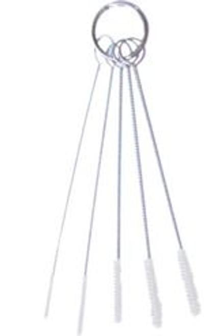 Mini Brush Set Nylon Bristle