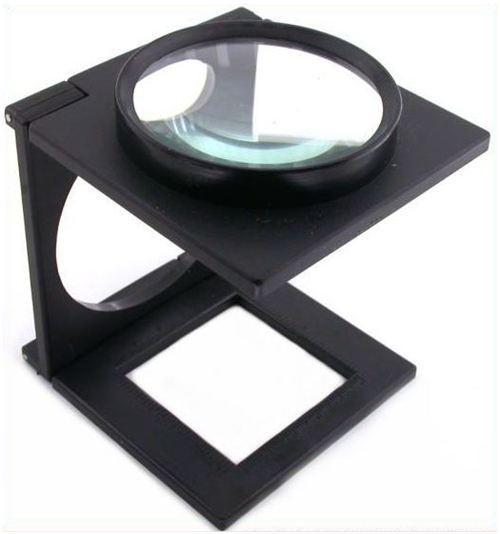 Folding Magnifier 5X