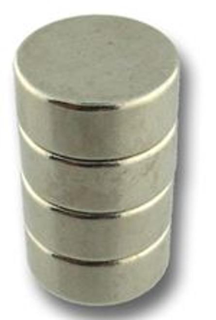 4pc. 3 lb Magnets Neodymium