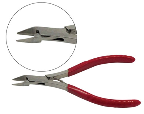 Stainless Steel Diagonal Cutter