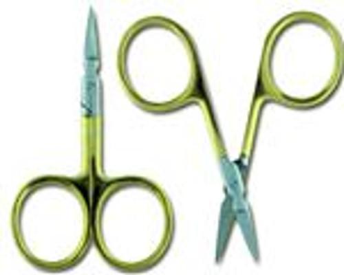 Fish-Scissor