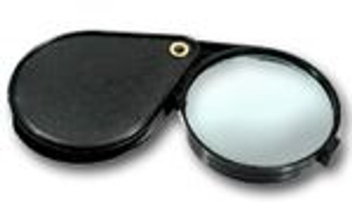5X Magnifier,Magnifying Glass Fold-Out
