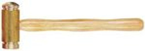 Jewelry 7 oz Brass Hammer
