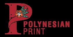 Polynesian Print