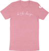 Orchid F5 Project Be the Change Soft Tee