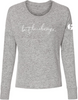 F5 Project Be the Change Soft Loungewear Top