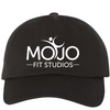 Mojo Fit Studios Canvas Hat