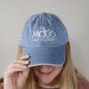 Mojo Fit Studios Denim Hat