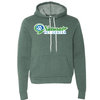 Heather Forest  Natural Pet Center | Fluffy Hoodie