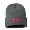 GHD Cuff Beanie | Giving Hearts Day