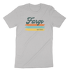 Grey | Shirts from Fargo | Retro Fargo Tee