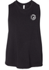 G Personal Training Ladies Crop Left Chest