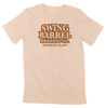 Sunset Swing Barrel Brewing Company Sublimated Soft Tee