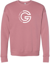 G Personal Training Drop Shoulder Sweatshirt