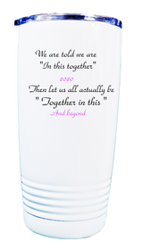 Sundance Visions: In this Together Tumbler | Doug Scott