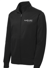 NoTN Athletic Full Zip | Nature of the North