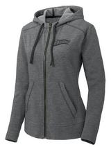Pinewood Kennels Ladies Hooded Full Zip Jacket