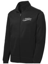 Pinewood Kennels Athletic Full Zip Jacket