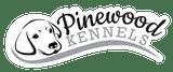 Pinewood Kennels | Logo Sticker