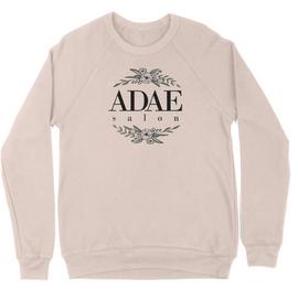 ADAE Fleece Crewneck | ADAE Salon