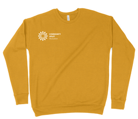 Community Uplift Program | Drop Shoulder Sweatshirt
