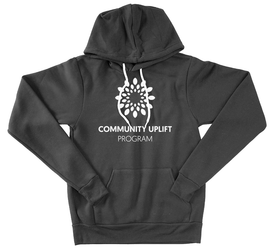 Community Uplift Program | Soft Pullover Hoodie