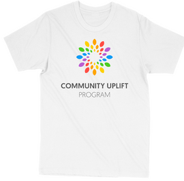 Community Uplift Program |Sublimated Tech Tee