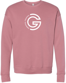 G Personal Training Drop Shoulder Sweatshirt