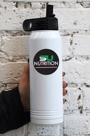 SU Nutrition Water Bottle